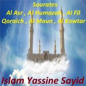 Islam Yassine Sayid 歌手頭像