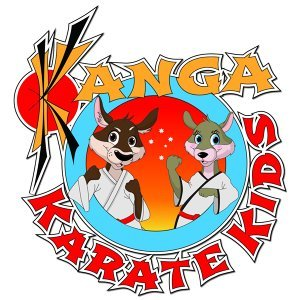 Kanga Karate Kids 歌手頭像