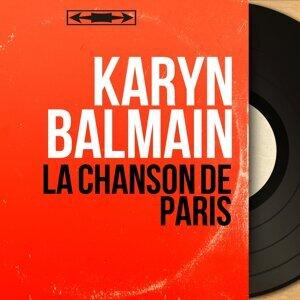 Karyn Balmain 歌手頭像