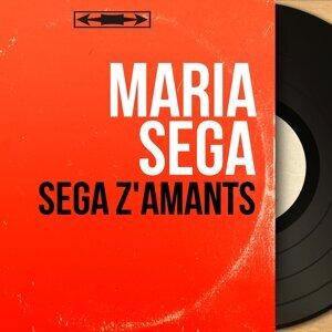 Maria Sega 歌手頭像