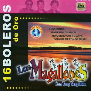 Tony Magallon y Los Magallones