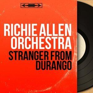 Richie Allen Orchestra 歌手頭像