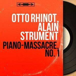 Otto Rhinot, Alain Strument 歌手頭像