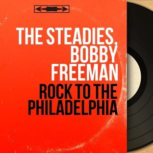 The Steadies, Bobby Freeman 歌手頭像