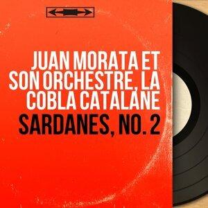 Juan Morata et son orchestre, La Cobla Catalane 歌手頭像
