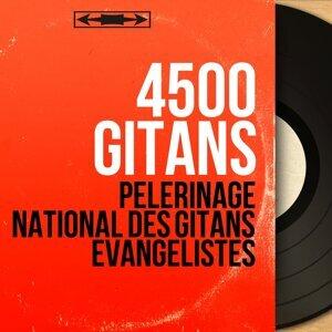 4500 Gitans 歌手頭像