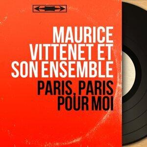 Maurice Vittenet et son ensemble 歌手頭像