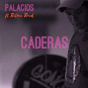 DJ Palacios 歌手頭像