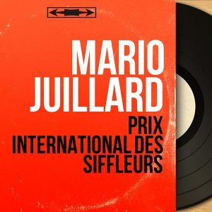 Mario Juillard 歌手頭像