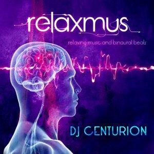 DJ Centurion