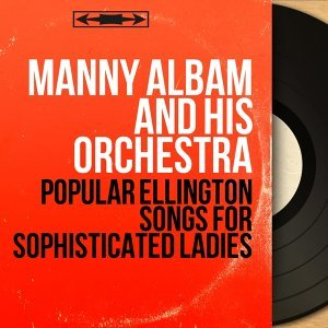 Manny Albam and His Orchestra 歌手頭像