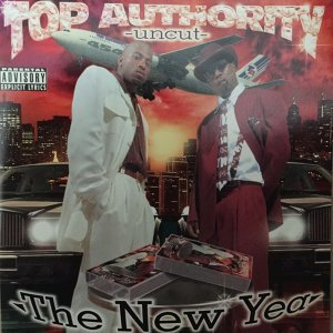 Top Authority 歌手頭像
