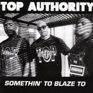 Top Authority