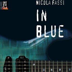 Nicola Fassi 歌手頭像