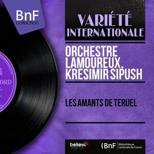 Orchestre Lamoureux, Krésimir Sipush 歌手頭像