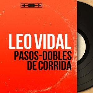 Leo Vidal 歌手頭像