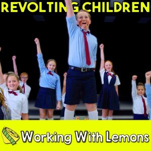 Working With Lemons 歌手頭像