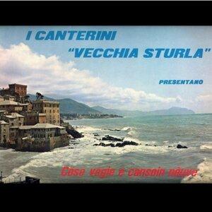I Canterini 'Vecchia Sturla' 歌手頭像