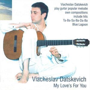 Viacheslav Datskevich 歌手頭像