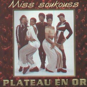Miss Soukouss 歌手頭像