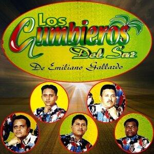 Los Cumbieros del Sur de Emiliano Gallardo 歌手頭像