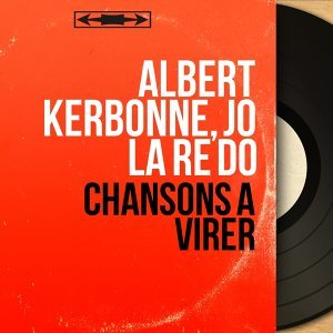 Albert Kerbonne, Jo La Re Do 歌手頭像