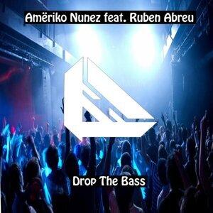 Ameriko Nunez, Ruben Abreu 歌手頭像