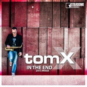 TomX 歌手頭像