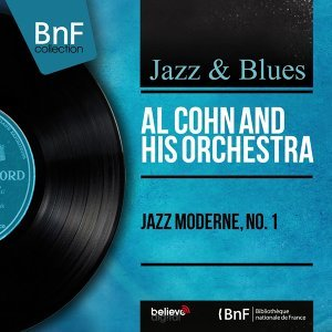 Al Cohn and His Orchestra 歌手頭像