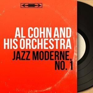 Al Cohn and His Orchestra
