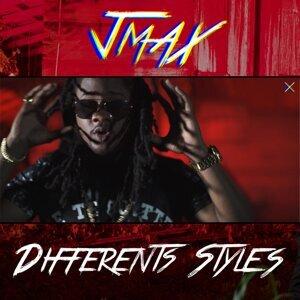 JmaX 歌手頭像