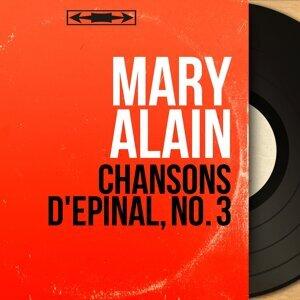 Mary Alain 歌手頭像