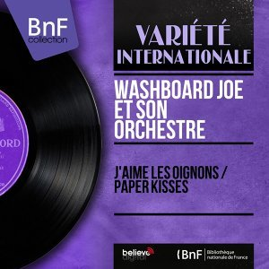 Washboard Joe et son orchestre 歌手頭像