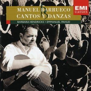 Manuel Barrueco/Emmanuel Pahud/Barbara Hendricks 歌手頭像