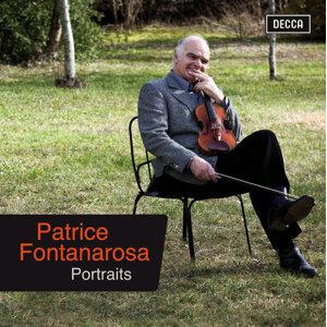 Patrice Fontanarosa 歌手頭像