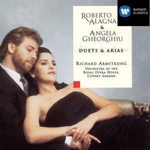 Roberto Alagna/Angela Gheorghiu 歌手頭像