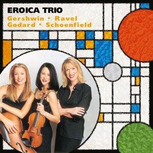 Eroica Trio 歌手頭像