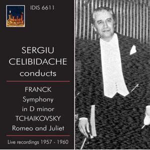 Sergiu Celibidache 歌手頭像