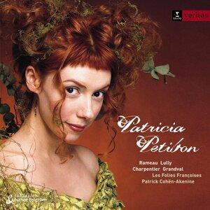 Patricia Petibon 歌手頭像