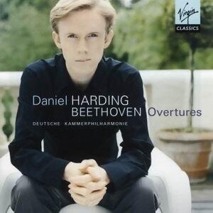 Die Deutsche Kammerphilharmonie Bremen/Daniel Harding 歌手頭像