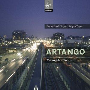 Artango 歌手頭像