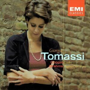 Giorgia Tomassi 歌手頭像