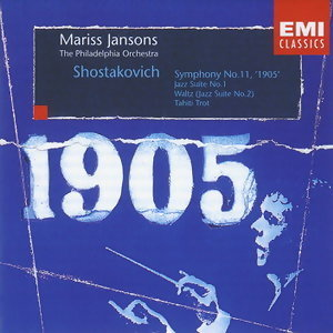 London Philharmonic Orchestra/Mariss Jansons 歌手頭像