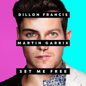 Dillon Francis & Martin Garrix