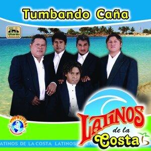 Los Latinos De La Costa 歌手頭像
