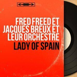 Fred Freed et Jacques Breux et leur orchestre 歌手頭像