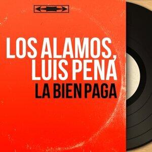 Los Alamos, Luis Peña 歌手頭像