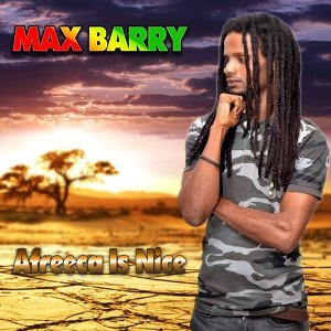 Max Barry 歌手頭像