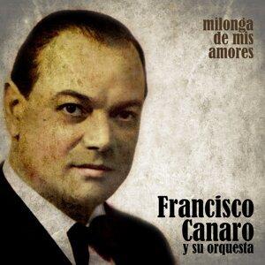 Francisco Canaro y Su Orquesta 歌手頭像