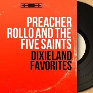 Preacher Rollo and the Five Saints 歌手頭像